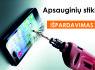 Grūdinti apsauginiai stiklai visiems telefonams (1)