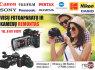 Įvairių gamintojų FOTO ir VIDEO technikos ir jų priedų REMONTAS (1)