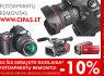 VISŲ fotoaparatų vaizdo kamerų REMONTAS (1)