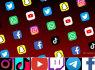 Instagram, Tiktok, Facebook bei kitos soc. paslaugos (1)
