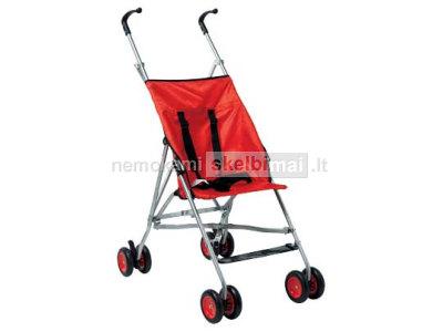 Nauji ir mažai naudoti vežimėliai iš Anglijos