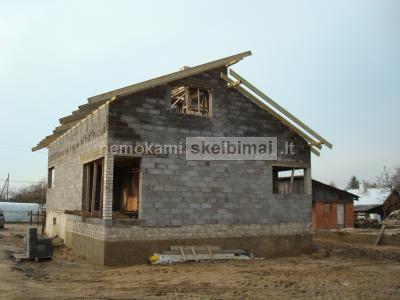Parduodu nama Mazeikiuose