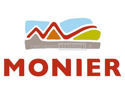 AKCIJA - čerpės Monier - Schiedel kaminai pigiau