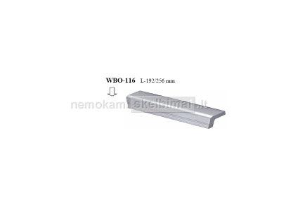 Rankeneles baldams wbo - 116