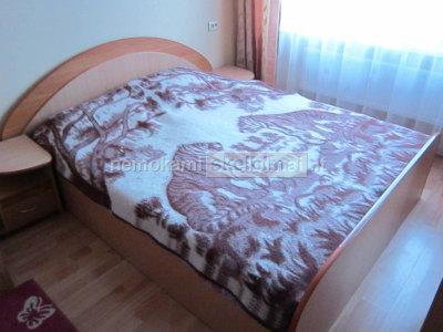 Parduodu dvigulę miegamojo lovą
