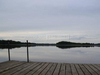 sodyba ant cicirio ezero kranto
