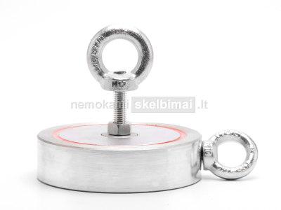 Paieškos magnetai Iškėlimo magnetai