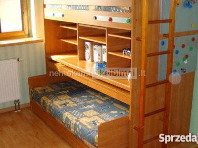 Parduodu naudota dviaukste lovyte