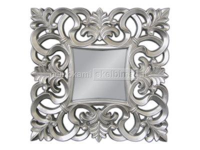 Klasikinio stiliaus veidrodziai ir kiti interjero dekoravimo elementai