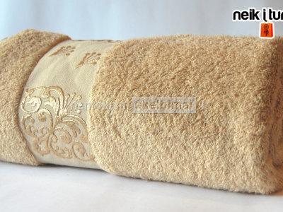 Bambuko pluošto rankšluosčiai