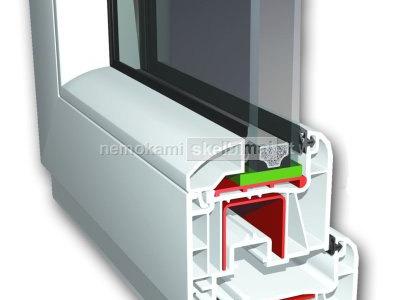 Plastikiniai langai, langu reguliavimas, remontas