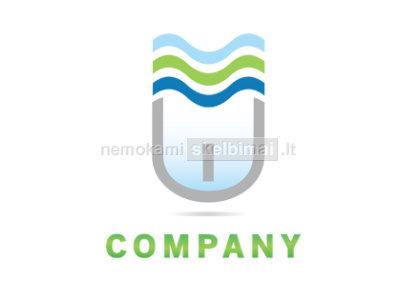 Logotipų kūrimas, maketavimas