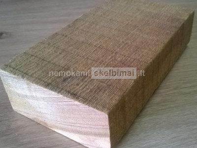 Parduodame ilgaamžią maumedžio medieną