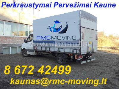 Transportas Kaunas 867242499