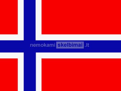Krovinių pervežimas į Norvegija