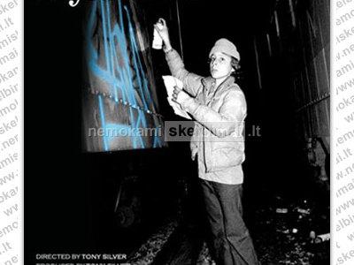 Sienu apsaugai nuo graffiti