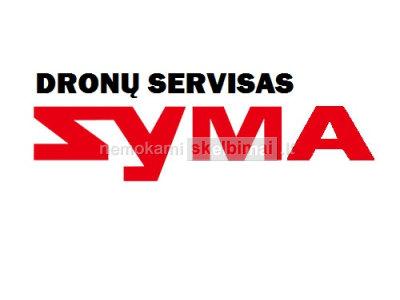 Dronų Servisas Syma