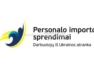 Virėjai iš Ukrainos ieško darbo