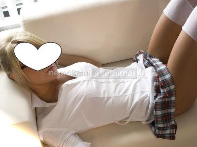 blondinuke labai nori seksiuko