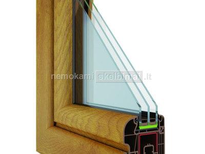 Plastikiniai langai ir šarvo durys pigiau