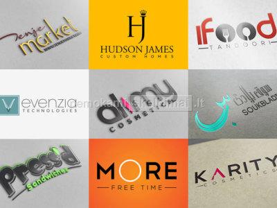 Logotipų kūrimas, firminis stilius