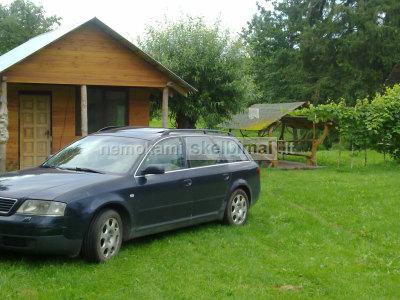Parduodamas Audi A 6