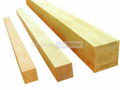 Murlotai - Statybinė mediena - Šiauliai