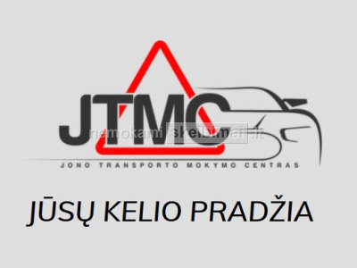 Vairavimo mokyklos Vilniuje