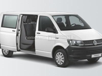 Mikroautobusų, priekabos NUOMA