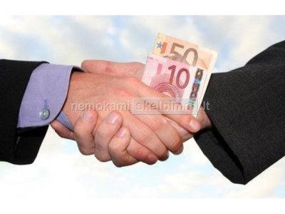Pasiūlymas Finansavimas - Paskolos 48h