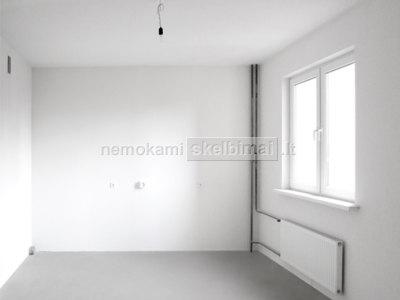 Kosmetinis kambario remontas Kaune