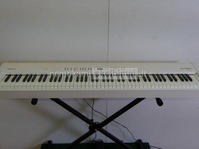 Roland FP50 WH baltas skaitmeninis pianinas