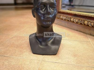 Manekeno galvos