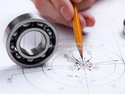Reklaminiai tušinukai, rašikliai, pieštukai su logotipu arba be jo. Nuo 5 centų