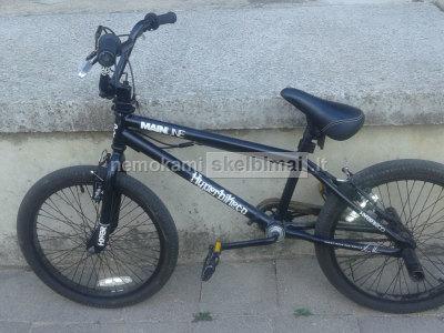 Labai geras BMX dviratis