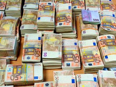 Suteikiame paskolas nuo 2000 iki 950 000 eurų