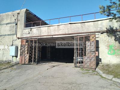 Parduodamas garažas prie Siemens arenos