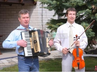 muzikantai