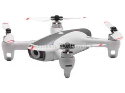 Naujausias Syma W1 Pro dronas su kamera
