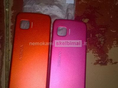 Parduodu Nokiai 5230 dangtelius