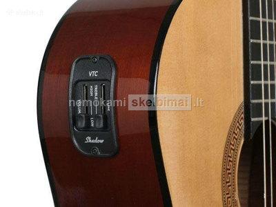 Gitara Hohner Hc06e 80eur
