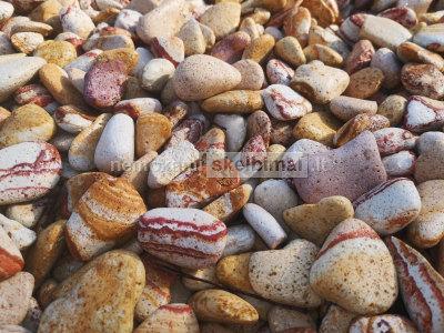 PONAS AKMUO www. ponasakmuo. lt - skalda, akmenys, trinkelės