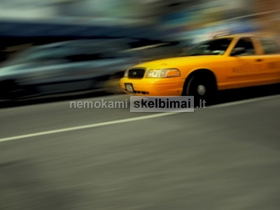 VB taksi