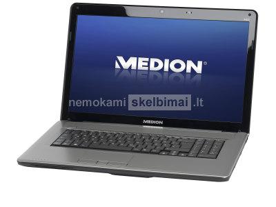 MEDION Kompiuterių Remontas Vilniuje, Fabijoniškėse